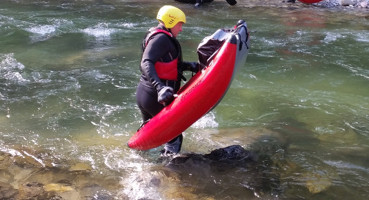Riverbug Flachau