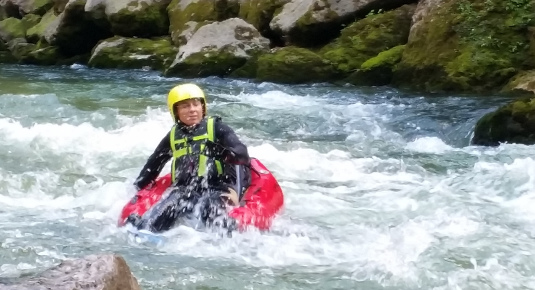 Riverbug Tour Flachau