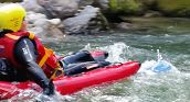 Riverbug Wildwasser Guide Flachau
