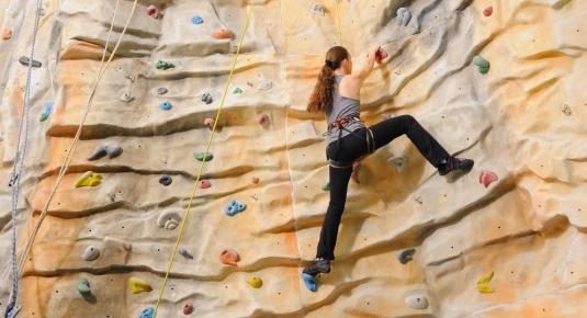 Kletterausrüstung Wien : Kletterkurs wien erlebnisse