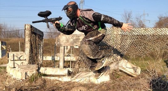 paintball pachfurth action park