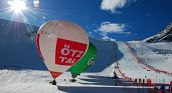 Ballon fahren in Mieming, Tirol