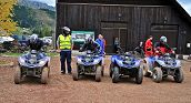 quad tour erzberg
