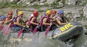 Rafting in Schladming